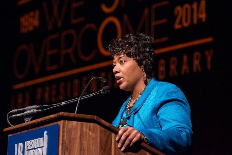 Rev. Bernice A. King