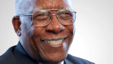 Dr. Melvin E. Banks Sr.
